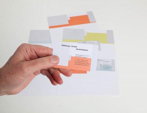 Irmgard Frank (Geschaeftsdrucksorten, Karten)