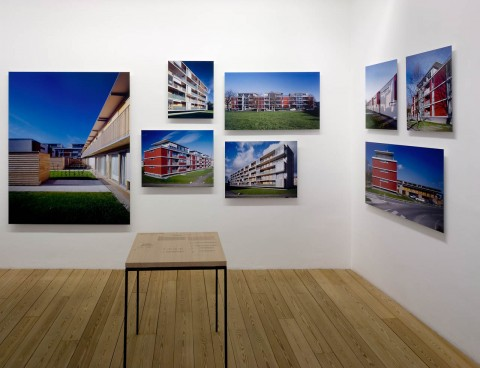 Bruno Klomfar (Fotoausstellung)