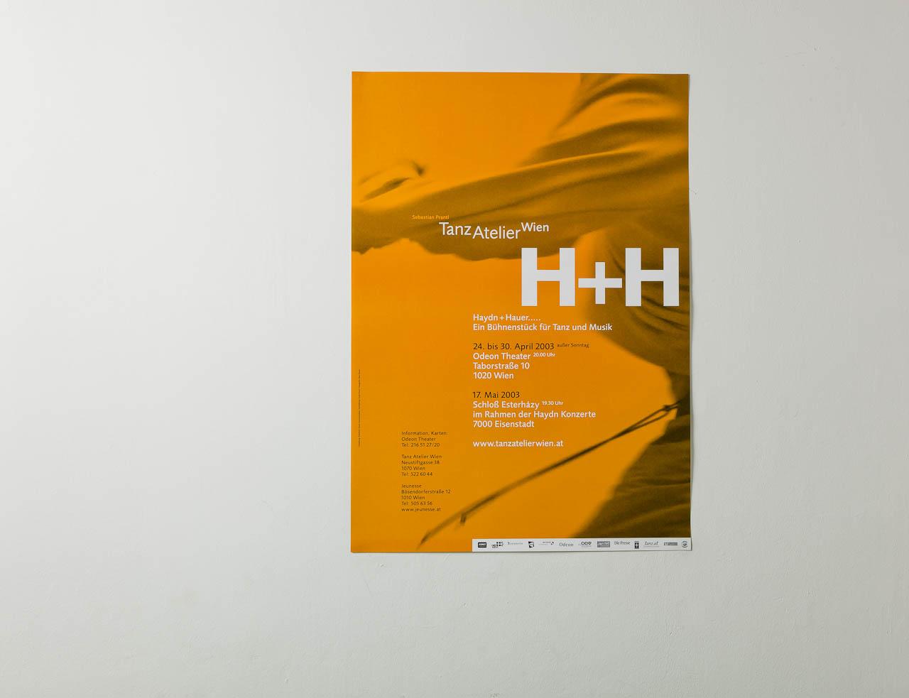 TanzAtelier Wien - H+H