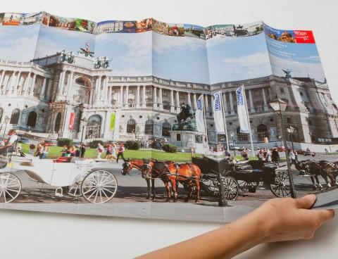 Hofburg Wien (Folder)