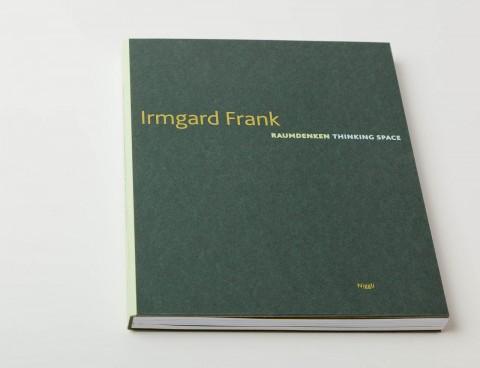 Irmgard Frank (Publikation)