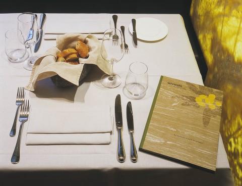 Restaurant Sitzwohl (Kommunikationsmedien)