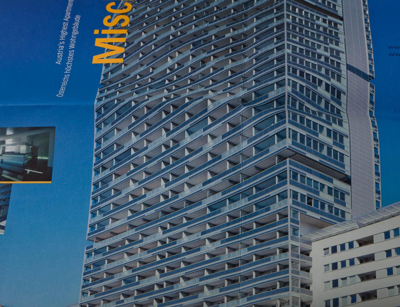Mischek Tower