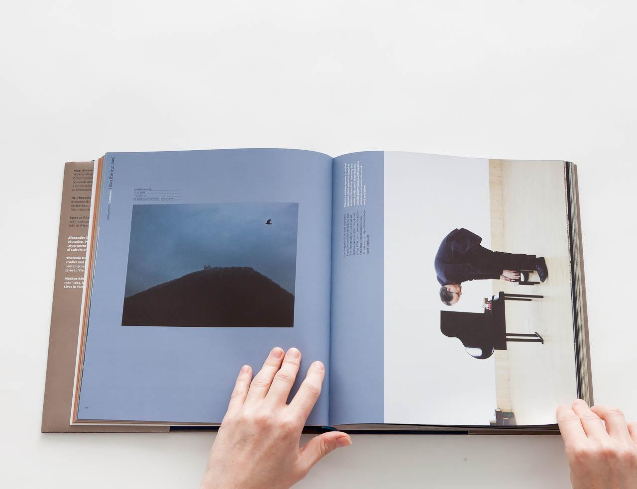 Wo Kunst ensteht Buch