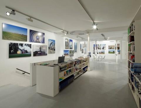Bauten für die Künste - Quelle architecture pour la Culture ?